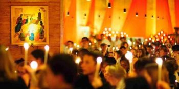 Taize Prayer - 1st Wed