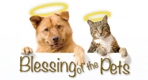 Blessings of Pets