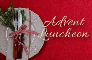 Women's Advent Luncheon